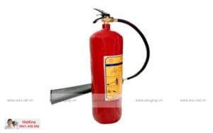 Kiểm định bính chữa cháy